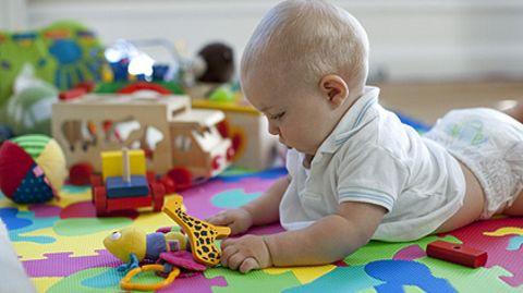 Zu viele Weichmacher im Kinderspielzeug: Wie groß ist die Gefahr für Kinder?
