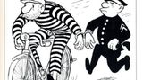 stern Cartoons: Loriots stern-Stunden