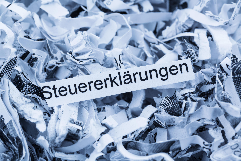 Steuererklärung Das Können Sie Von Der Steuer Absetzen Sternde