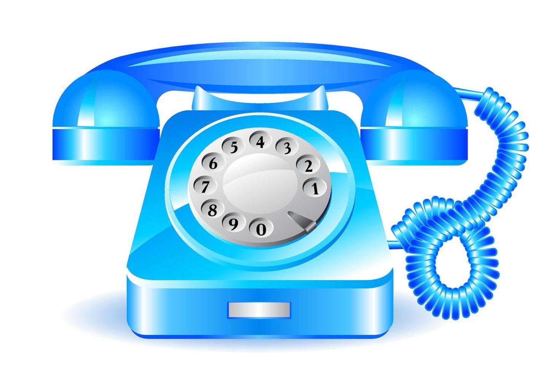 Falls Sie nicht weiter wissen, stehen Ihnen zahlreiche Telefonnummern zur Verfügung