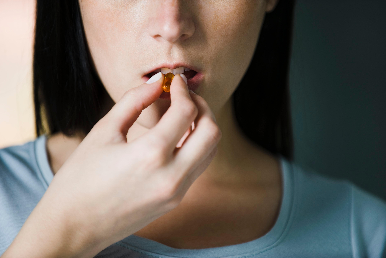 Vom Rauchen Kacken