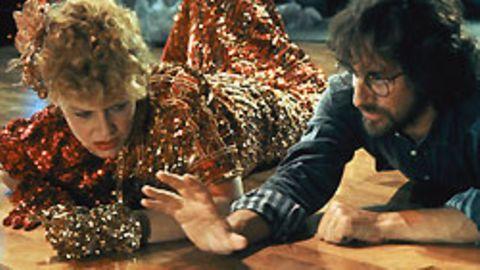 """Steven Spielberg: Wie """"Indiana Jones"""" sein Leben prägte"""