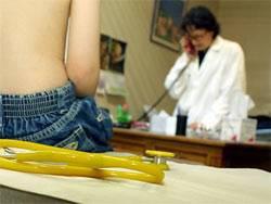 """Kinderärzte können mit Hilfe von """"Riskid"""" Misshandlungsfälle schneller erkennen"""