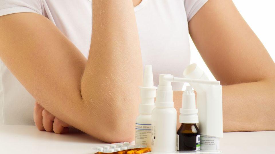 Volkskrankheit Allergie: Jeder dritte Deutsche hat mindestens einmal in seinem Leben Probleme mit einer überschießenden Immunreaktion
