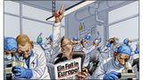 Neues aus der Ebola - Forschung
