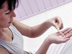 Ein neues Gutachten zieht den Nutzen des Antidepressivums Reboxetin in Zweifel