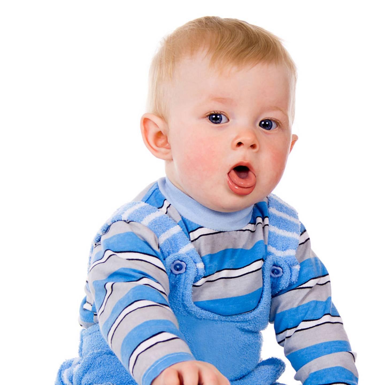 Tägliche Diät für Babys 7 Monate