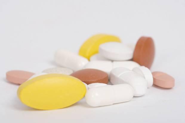 Zählen Sie mit: Pillen sollten Sie nicht länger als zehn Tage hintereinander einnehmen