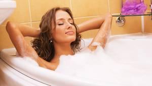 Wärme löst Ihre verkrampften Muskeln und lässt Sie wohlig entspannen