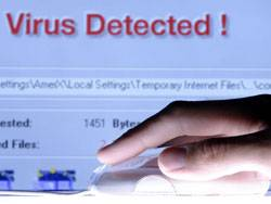 Sich effektiv vor schädlicher Software zu schützen, ist nicht schwer - man muss nur wissen, wie