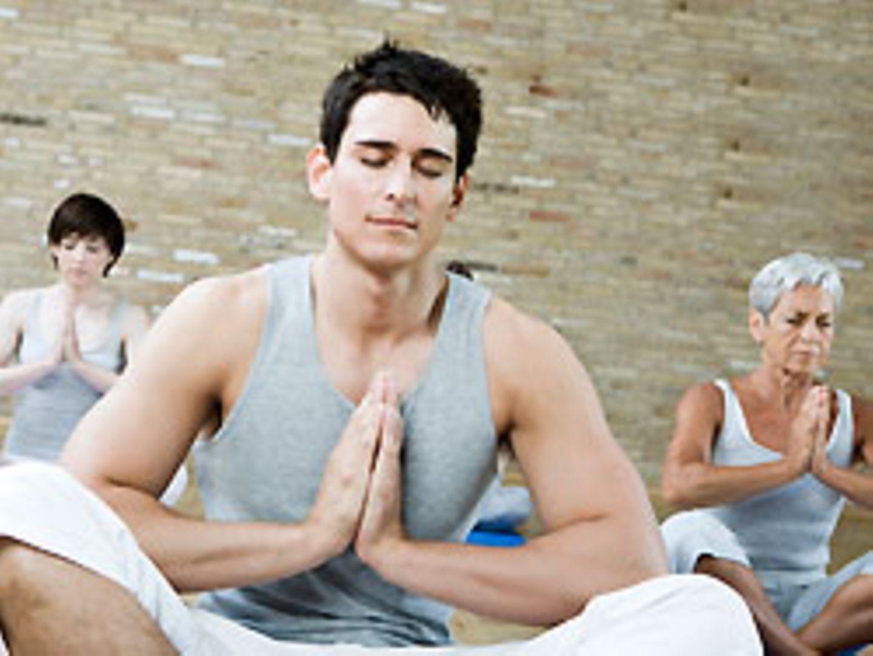 Yoga ist längst zu einem Massensport geworden