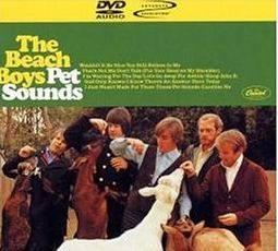 """Wer die CD von """"Pet Sounds"""" schon hat, sollte dennoch zuschlagen: Die Audio-DVD bringt eine klanglich spürbare Verbesserung"""