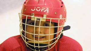 Mannschaftssportarten wie Hockey fördern die Teamfähigkeit