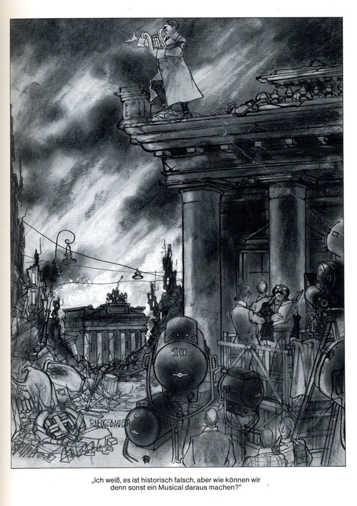 stern-Cartoons: Peter Neugebauer