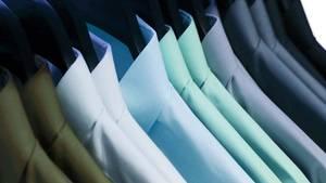 Das Bürohemd - es muss nicht immer weiß sein