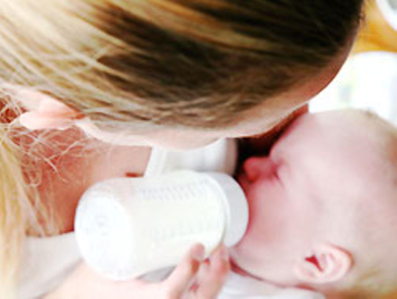 Babyklappen und die Möglichkeit einer anonymen Geburt retten Kinderleben