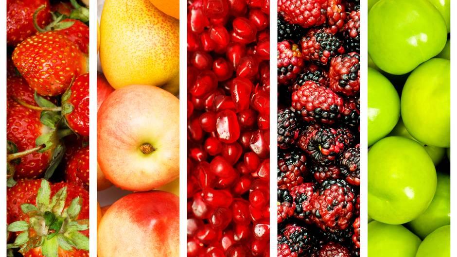 Wenn Sie genügend Obst und Gemüse essen, können Sie auch im Winter auf Vitaminpräparate verzichten. Es sei denn, Ihr Arzt hat bei Ihnen einen Vitaminmangel festgestellt