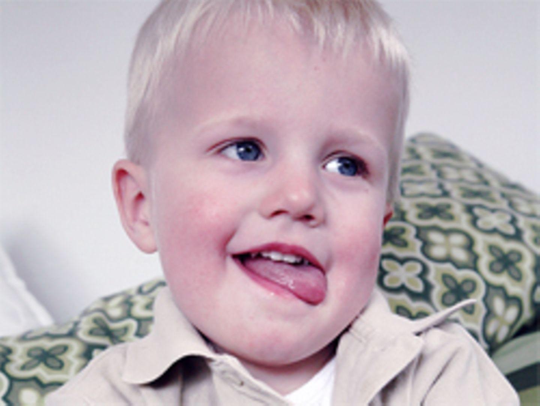 Kinder sind nicht zwangsläufig kleine Quälgeister. Eltern müssen sich nur zu helfen wissen