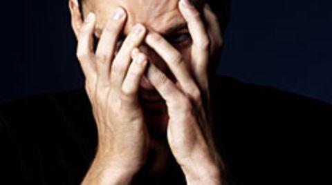 Verzweiflung oder Verdrängung: Je nach Persönlichkeit gibt es verschiedene Strategien, Krisen zu meistern
