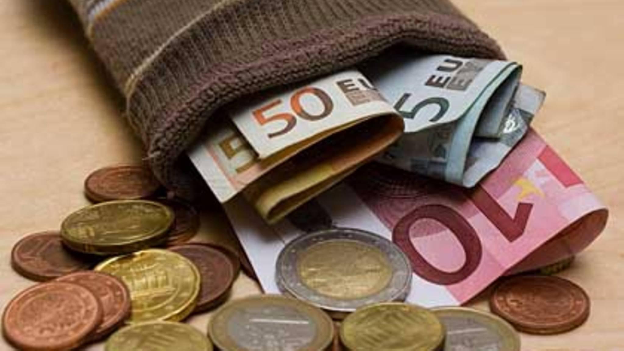 alg1 und wohngeld