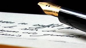 Objekt der Abgeordnetenbegierde: teure Füller