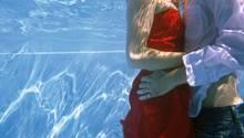 Abtauchen und genießen: Wie lustvoll der Sex ist, steuert das Gehirn