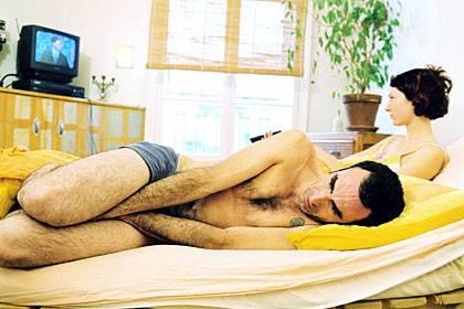 Manchmal kostet die Prostatakrebs-Therapie die Potenz