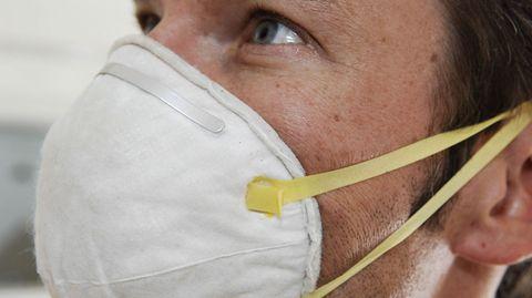 Weltweit sind aktuell mehr als 55.000 Menschen an der Schweinegrippe erkrankt