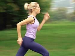 Dreimal pro Woche eine halbe Stunde Sport senkt das Krebsrisiko deutlich