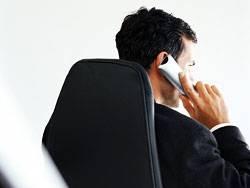 Vorsicht bei Anrufern, die behaupten, sie wollten Ihnen einen Geldtipp geben