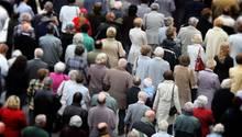 Epidemie bedeutet: Zehn bis zwanzig Prozent der Menschen in Deutschland erkranken an Grippe