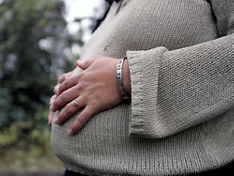 Schwanger und deswegen den Job nicht bekommen: Eine Frau wurde wegen ihres Nachwuchses benachteiligt