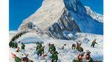 Soko Matterhorn: Die Behörden ermitteln