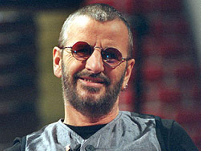 Ringo Starr: ein Beatle wird 65