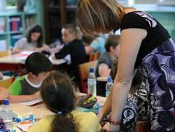 Lehrer haben eine wichtige pädagogische Aufgabe zu erfüllen
