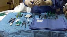 Verschiedene Operationen können extrem Übergewichtigen helfen