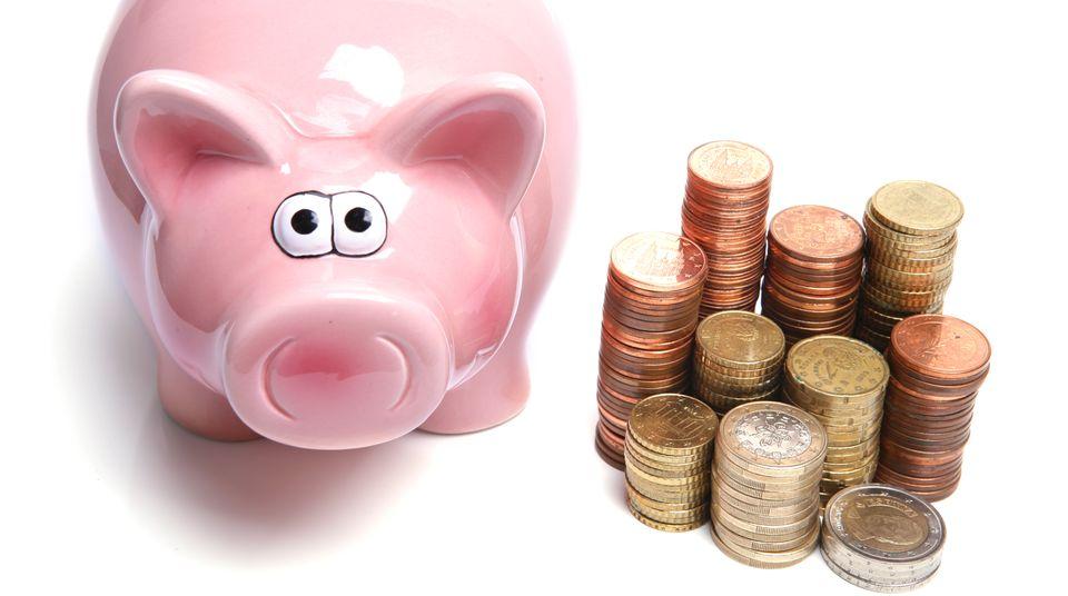 Checkliste sichere Geldanlage