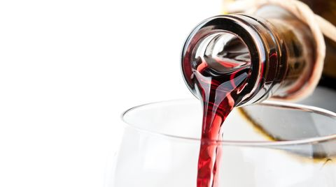 Welcher Wein in welches Glas gehört ist nur eines von vielen Themen an der Viniversitaet