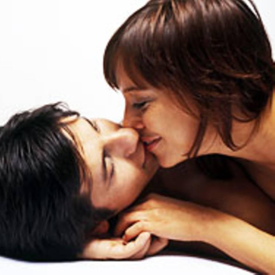 Wie funktioniert guter sex