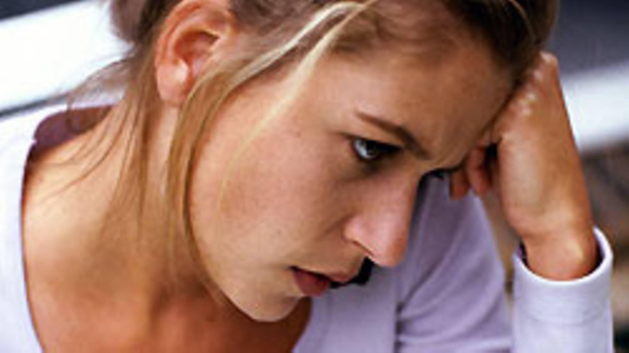 Gelenkschmerzen: Ein häufiges Symptom der Wechseljahre