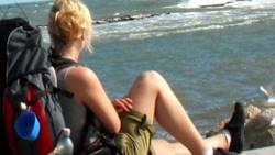 Backpacker sind Individual-Touristen. So individuell, dass es oft schon wieder zum Klischee wird