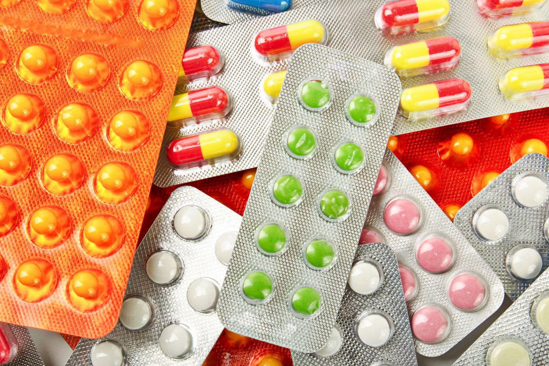 Pillen zum Abnehmen Guten Morgen allerseits
