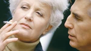 Die Neigung zur Nikotinsucht wird von den Genen mitgesteuert