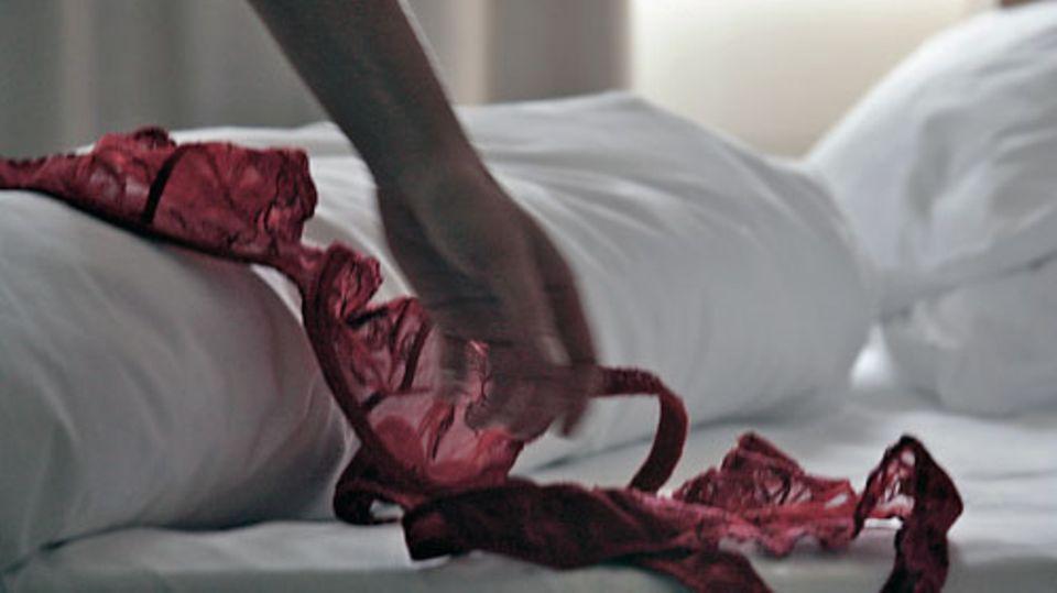 800 Farbstoffe nutzt die Textilindustrie. Einige können Allergien auslösen oder enthalten gar krebserregende Stoffe