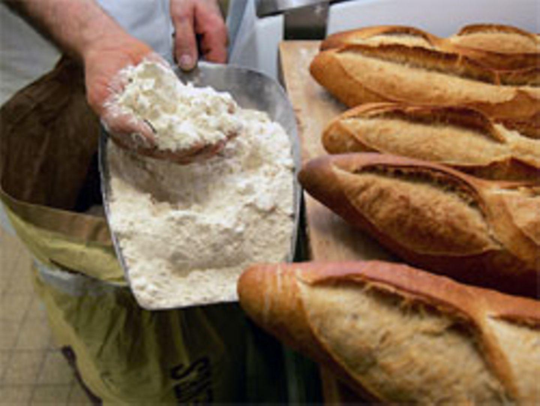 Wegen der angeblich frühen Aufstehzeiten ist der Beruf des Bäckers bei Jugendlichen nicht sehr beliebt