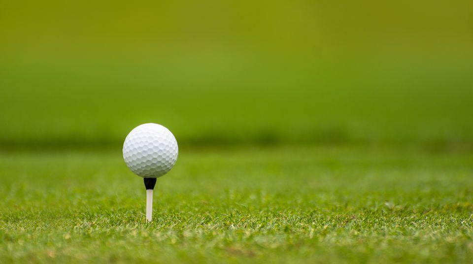 Da stellen wir uns mal ganz dumm: In der Technikschule lernt man Golf mit Strategie zu spielen