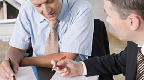 Ein freundlicher Berater muss nicht gleich der beste für Sie sein