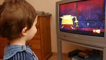 """Zwei Stunden Fernsehzeit pro Tag: """"Maßgeblichen Effekt auf die Essgewohnheiten"""""""