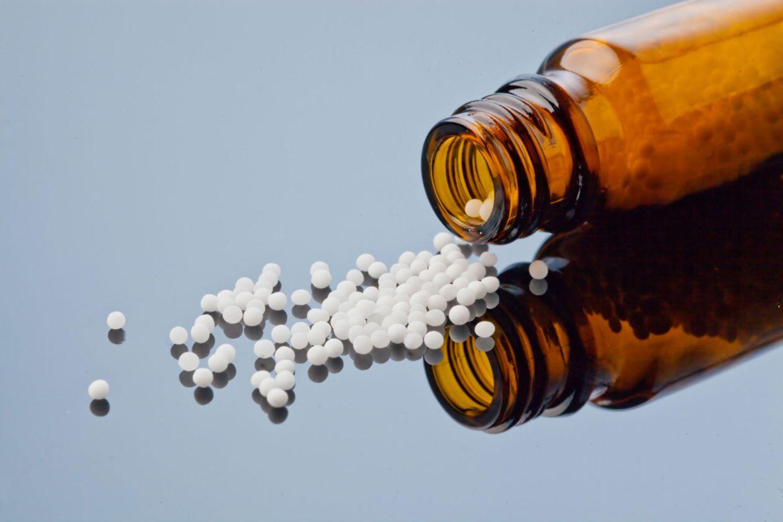 Globuli: genau so wirksam wie simple Zuckerkügelchen