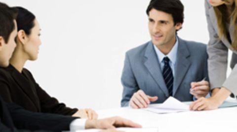 """Die Bezeichnung """"Leitender Angestellte"""" hat nicht nur Vorteile"""